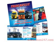 Catalogue, Brochure 3-C03