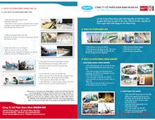 Catalogue, Brochure 1-C01