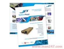 Catalogue, Brochure 5-C05