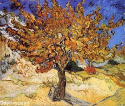 Museum-Quality-100-Hand-Painted-Van-Gogh-Oil-Painting-Reproduction-On-font-b-Canvas-b-font-