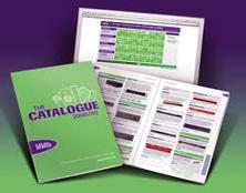 Catalogue, Brochure-C09