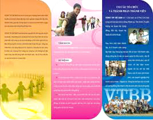 Catalogue, Brochure-BVTBB