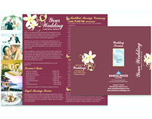 Catalogue, Brochure-BYW