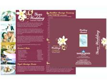 Catalogue, Brochure-BYW