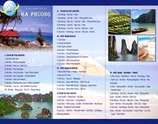 Catalogue, Brochure-B - HAPHUONG