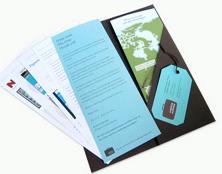 Catalogue, Brochure-B