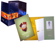 Catalogue, Brochure-B1