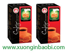 In bao bì coffee 12-In bao bì coffee 12